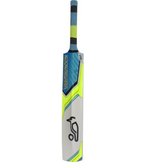 Kookaburra Verve Prodigy 60 Kashmir Willow Cricket Bat  (Short Handle, 1100-1500 g)