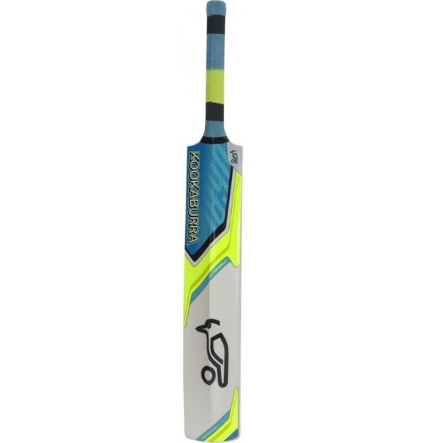 Kookaburra Verve Prodigy 60 Kashmir Willow Cricket Bat  (Short Handle, 1100-1500 g)