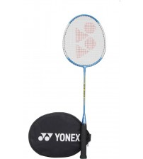 Yonex GR303 Strung Badminton Racquet  (Multicolor, Weight - 90 g)