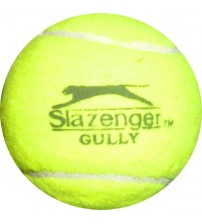 Slazenger Gully Tennis Ball  (Pack of 6, Yellow)