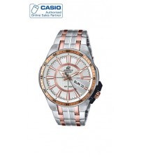 Casio EX270 Edifice Analog Watch - For Men
