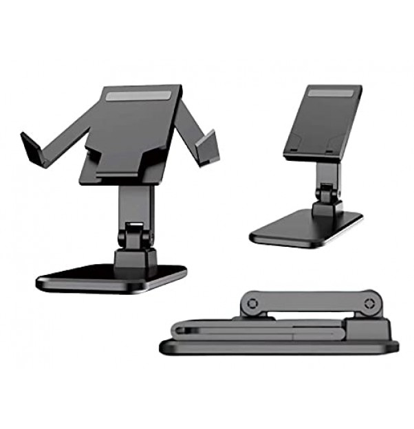 ReTrack K322 Stand Foldable Convenient Universal Solid Color Mobile Phone Stand for Tablet