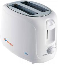 Bajaj ATX 4 750 W Pop Up Toaster  (White)