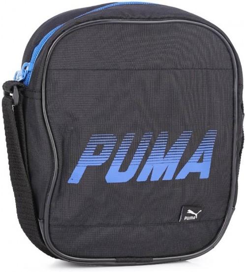 Puma Men Polyester Sling Bag