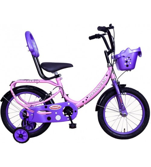 Hero Blossam 16T S365BBDBL02 Road Cycle  (Pink)