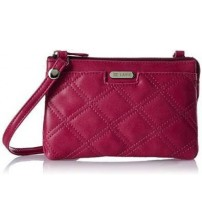 Lavie Sling Bag  (Pink)