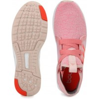 Adidas EDGE LUX W Running Shoes  (Pink)