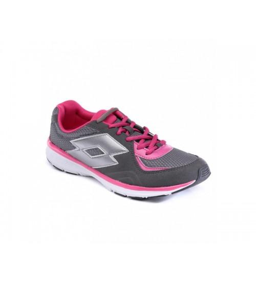 Lotto Sunrise Ii Dark Grey Sport Shoes